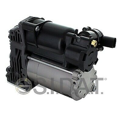 Compressore sospensioni Bmw X6