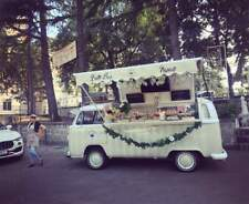 """ Bullibar catering Napoli the original """