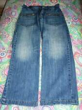 Jeans GAS Denim W32L34 Orig.