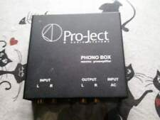 Preamplificatore Phono Box PRO-JECT