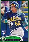 Yoenis Cespedes Lot Baseball Cards