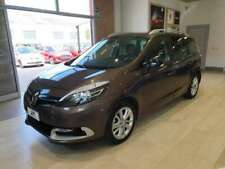 Renault Scenic 1.5 dCi 110CV Start&Stop Limited