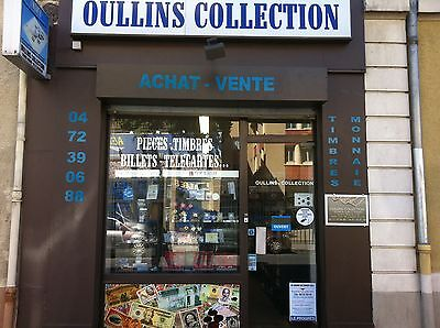 OULLINS COLLECTION