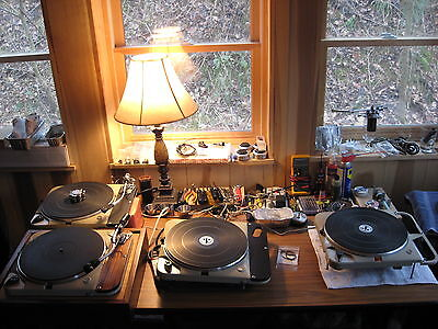 STSTURNTABLES CLASSICTHORENS