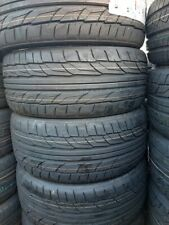 Kit di 4 gomme nuove 235/30/20 Nitto