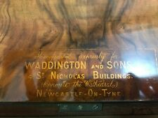 Weddington & Sons Pianoforte Verticale