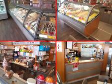 Arredamento gelateria pasticceria bar usato