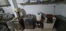 Attrezzatura generica bar laboratorio pasticceria gelateria