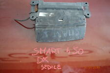 Airbag sedile dx smart 450 fortwo