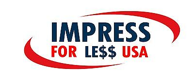 Impress for Less USA