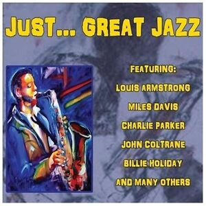 Just-Great-Jazz-Box-by-Various-Artists-CD-2013-3-Discs-United-Audio