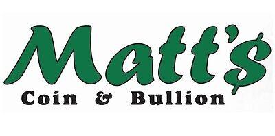 Mattscoin