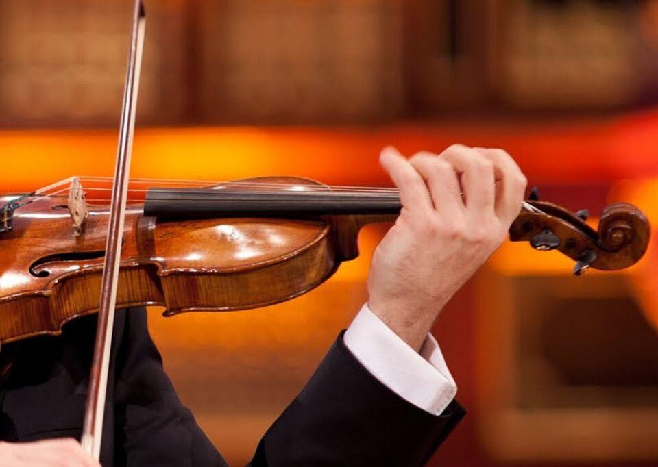 Pianista, arpista, violinista, soprano musica matrimonio