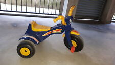 Triciclo fisher-price