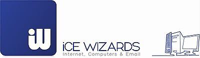 iCE WIZARDS Computer and Phone Shop