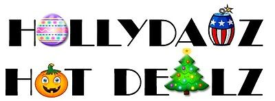 Hollydaiz Hot Dealz