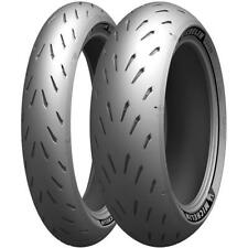 Gomme Michelin Power rs plus 190 55 ZR17 (75W) TL per Moto