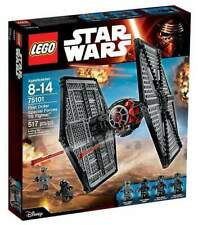 Lego 75101 First Order TIE FIGHTER Nuovo mai aperto