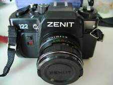 Zenith 122 - reflex analogica 35mm