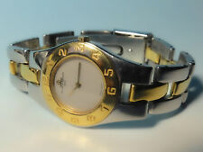 Baume & Mercier mod. LINEA, acciaio e Oro, da donna 25mm