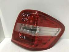 Fanale posteriore DX Mercedes ML W164 led