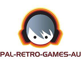 PAL RETRO GAMES AU