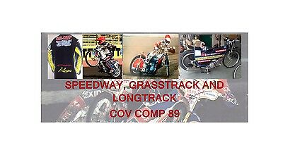 COV-COMP 89 Speedway Sales/Service