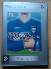 Pro Evolution Soccer 2 per playstation 2