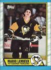 Topps Chrome Topps Professional Sports (PSA) Hockey Trading Cards