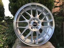 Cerchi 17 - 18 bbs lm per bmw made in germany