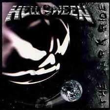 Helloween - the dark ride - cd originale senza booklet e retro