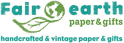 Fair Earth Paper Gifts