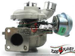 Turbo rigenerato alfa romeo 147 156 1.9 jtd 2