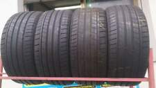 Kit di 4 gomme seminuove 265/35/20 Dunlop