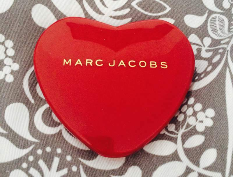 Specchietto Marc Jacobs