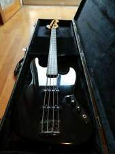 Fender Jazz Bass Custom