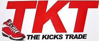 The Kicks Trade