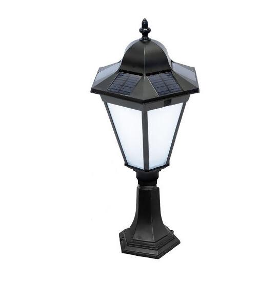 Professional Solar Pedestal Light: Top 5 Outdoor Pedestal Lamps