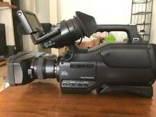 Sony HVR-HD1000P MiniDV 1080i High Definition Camcorder with 10x