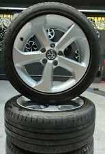 Kit estivo originale vw golf da 17