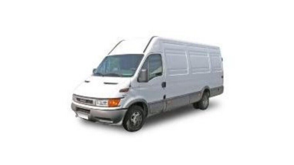 Ricambi Iveco Daily III
