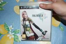 Final Fantasy XIII (13) - PS3 play station 3