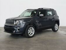 Jeep Renegade 1.3 t4 limited 2wd 150cv ddct