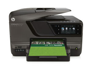 HP Officejet Pro 8600 Plus Vs. Brother HL-2240D