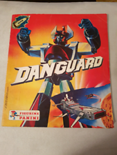 Danguard album panini completo