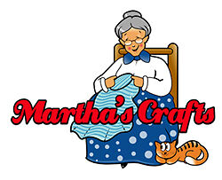 Marthas Crafts Store