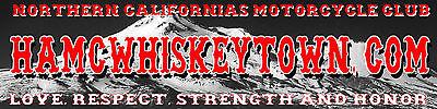CALIFORNIA HAMC NORTH 530