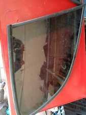 Vetro Triangolo Finestrino Hyundai Santa Fè dal 2007 in poi