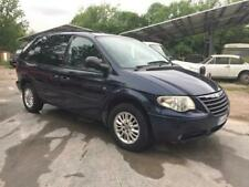 CHRYSLER Voy./G.Voyager Grand Voyager 2.8 CRD Black Motion Auto