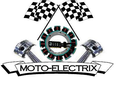 MOTOELECTRIX